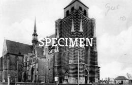 Kerk - Geel - Geel