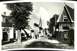 CPSM - Pays-Bas - Putten - Kerkstraat - Putten