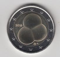 @Y@  Finland   2 Euro Commemorative  2019   UNC Direct Leverbaar - Finland