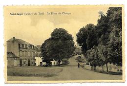 Saint Leger Place De Choupa - Saint-Léger