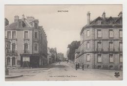 AC605 - VANNES - Rue Thiers - Société Générale - Vannes