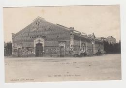 AC609 - VANNES - La Halle Aux Grains - Vannes