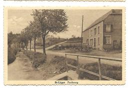 Saint Leger Faubourg - Saint-Léger
