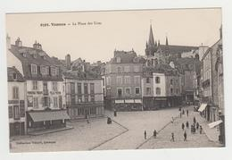 AC610 - VANNES - La Place Des Lices - Vannes