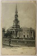 St. Andrew's Kirk, Madras - Inde