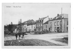 Saint Leger Rue Du Tram - Saint-Léger