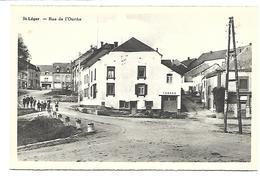 Saint Leger Rue De 'Ourthe - Saint-Léger