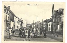 Saint Leger Grand Rue - Saint-Léger