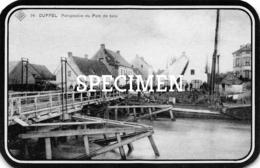 14 Perspective Du Pont De Bois - Duffel - Duffel