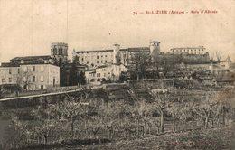 11202      ST LIZIER   ASILE D ALIENES - Francia