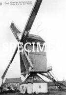 Foto Copy: Molen Aan De Gashuistraat -  Geel - Geel