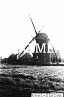 Foto Copy: Molen Stelen-  Geel - Geel