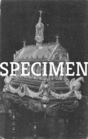 Zilveren Relikwie Der H. Dymphna -  Geel - Geel