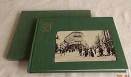 A1582[Boek] Ixelles En Cartes Postales Anciennes = Elsene In Oude Prentkaarten / Door Thérèse Guérin [Brussel Boendael] - Histoire
