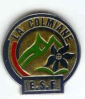 @@ E.S.F Station De Ski La Colmiane école De Ski Française (alpes Maritimes) @@sp39 - Wintersport