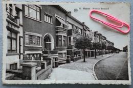 FLEURUS : Avenue BRUNARD - Fleurus