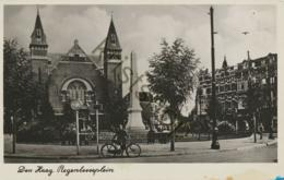 Den Haag - Regentesseplein  [EH-078 - Den Haag ('s-Gravenhage)