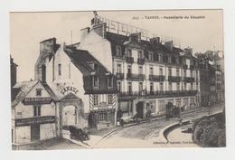 AC622 - VANNES - Hostellerie Du Dauphin - Voitures Anciennes - Vannes