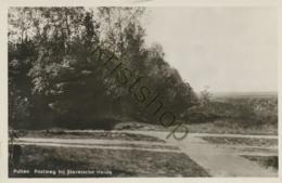 Putten - Postweg Bij Staversche Heide  [EK-108 - Putten