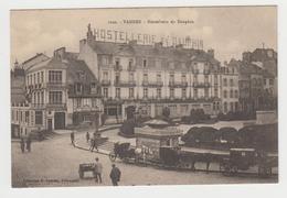 AC624 - VANNES - Hostellerie Du Dauphin - Attelages - Vannes