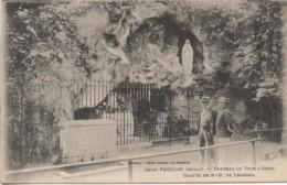 33 PAUILLAC  Château La Tour-l'Aspic - Pauillac