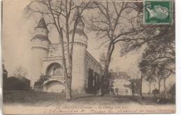 33 GRIGNOLS  Le Château - Altri Comuni