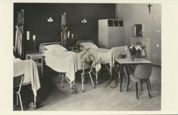 Almelo - St. Elisabeth Ziekenhuis - Patientenkamer  [EO-088 - Almelo