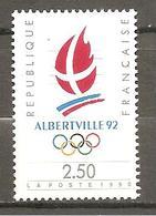 FRANCE 1990 Y T N ° 2632 Neuf ** - Frankreich