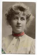 CPA   Femme (à Marthe Roche De Vizille 1908) - Vrouwen