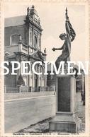 Standbeeld  1914-18  - Harelbeke - Harelbeke