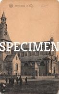 De Kerk -  Harelbeke - Harelbeke