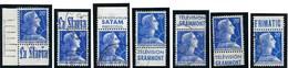 France - Thématique Marianne De Muller - N° 1011B Oblitéré - Timbre Pub - TTB - - Publicités