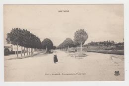 AC660 - VANNES - Promenade Du Pont Vert - Vannes