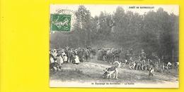 RAMBOUILLET Forêt Chasse Equipage De Bonnelles () Yvelines (78) - Rambouillet