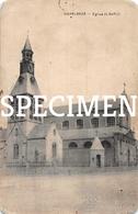 Eglise Et Beffroi  - Harelbeke - Harelbeke