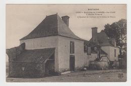 AC666 - ILE D'ARZ - L'Ancien Prieuré - Ile D'Arz