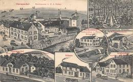 Obermoschel - Allemagne