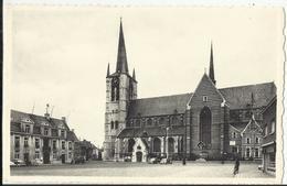 Geel - St Amanduskerk - Geel