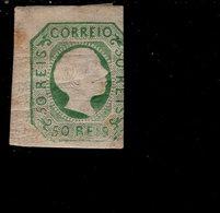 Por. 07 B König Pedro MLH * - 1853 : D.Maria