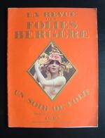 Rivista Folies  Bergere 1925 Un Soir De Folie Troisieme Album Parigi - Books, Magazines, Comics