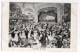DANSE * BAL * THEATRE * SCENE * SALLE DES FETES * BALCON * Société Nouvelle D'art Et Décoration, Bd Clichy, Paris - Dances