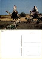 RUFAA NOMADS IN SEASONAL MIGRATION,SUDAN POSTCARD - Sudan