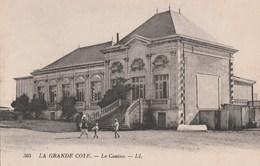 ST PALAIS SUR MER Casino De La GRANDE COTE - Saint-Palais-sur-Mer