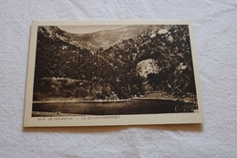 CPA/CPSM Hohneck, Lac Du Schiessrotriedt, Mittlach, Vallée De Munster, Haut-Rhin, Alsace, Collection L'Alsace - Munster