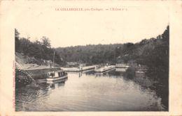 58-LA COLLANCELLE-L ECLUSE-N°520-A/0235 - Autres Communes