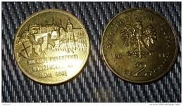 300-lecie Pielgrzymki- 2011 POLAND - 2zł Collectible/Commemorative Coin POLONIA - Poland