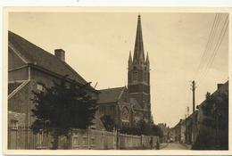 Pastorie Mariastraat Oudenburg   (12319) - Oudenburg