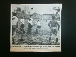 Luik-Beerschot : Voetbal 1947 - Documents Historiques