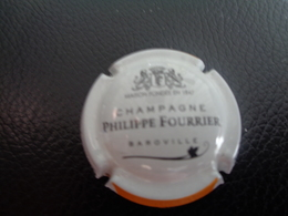 Capsule Champagne Philippe Fourrier - Champagne