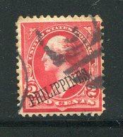 PHILIPPINES- Y&T N°177- Oblitéré - Filipinas